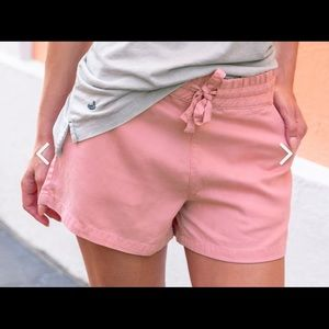 NWT SOUTHERN MARSH RACHEL RELAXED SHORTS